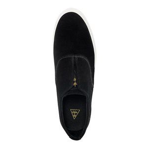 Coming soon: HUF | Dylan Slip On Suede Skate Shoes